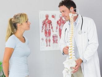 Ортопеды положительно относятся к применению воротника Шанца