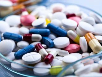 Медикаменты позволяют снять спазм и воспаления в пораженном месте