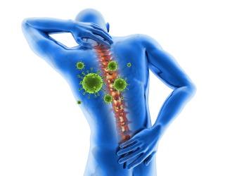 Инфекционные заболевания позвоночника и суставов thumbnail