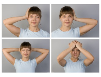 Ознакомьтесь с особенностями выполнения упражнений для шеи