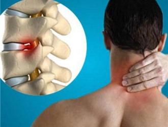 Массаж при шейном остеохондрозе и грыжах позвоночника thumbnail