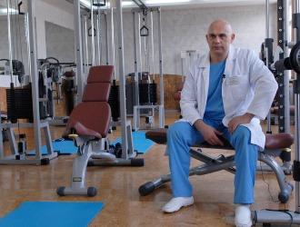 Упражнения Бубновского при грыже позвоночника