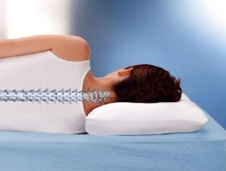 Причины болей в шее после сна