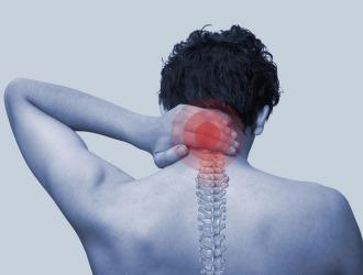 Показанием к применению медикаментозной терапии является наличие болевых ощущений в области шеи и лопаток