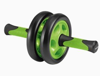 Существует множество тренажеров для тренировки брюшных мышц, и колесо - один из них