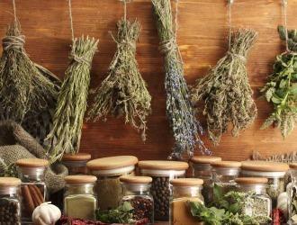 Ознакомьтесь с рецептами народной медицины для лечения шеи