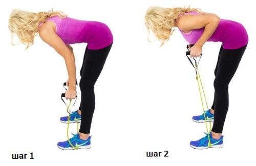 Эспандер наиболее универсальный снаряд для укрепления мышечного корсета