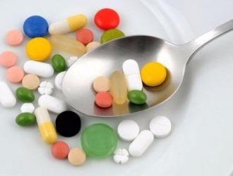 Гормональное средство может вступать в реакцию с другими веществами