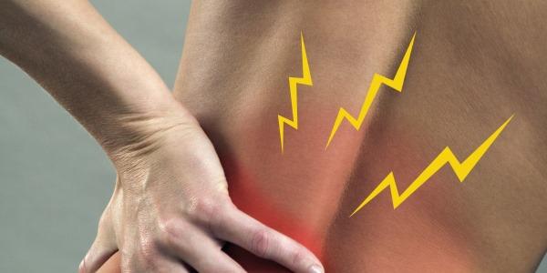 Боль в спине может быть острой или хронической