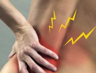 Обратите внимания на возможные проблемы при различных типах боли