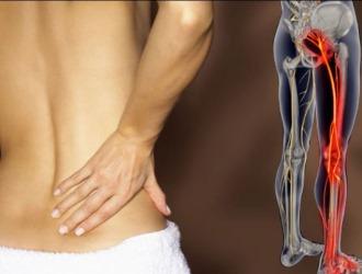 Причины боли в ноге и пояснице