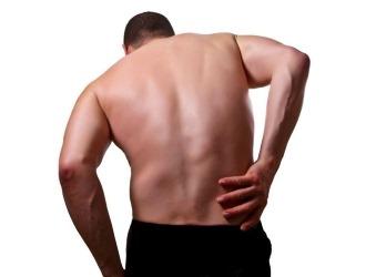 Причины болей в пояснице у мужчин