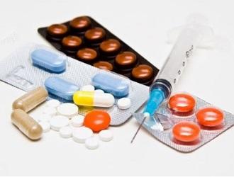Медикаменты используют для купирования некоторых симптомов полиомиелита