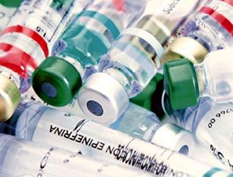 Чаще всего для купирования боли используют новокаин и лидокаин