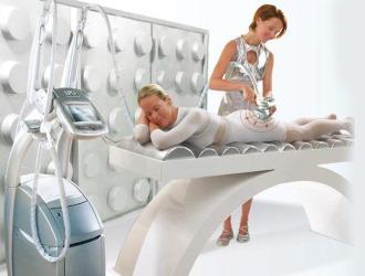Физиотерапия улучшает обмен веществ в спине