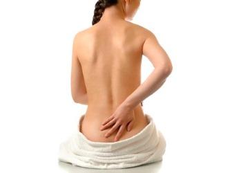 Причины болей в копчике у женщин
