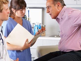 Ознакомьтесь с причинами развития онкологии позвоночника