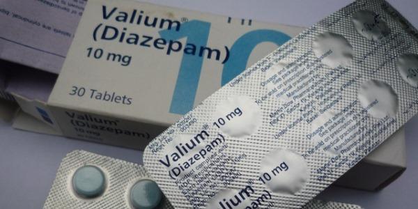 Лечение Валиумом длится до 6 недель