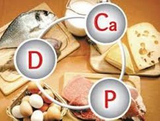 Обратите внимание на суточную норму кальция и фосфора для человека