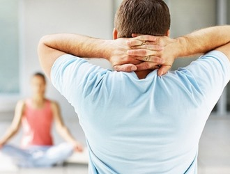 Обратите внимание на правила проведения лечебной гимнастики для шеи