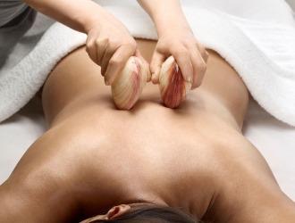 Массаж при остеохондрозе грудного отдела