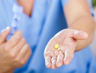 Лечение протрузии не обходится без применения медикаментов