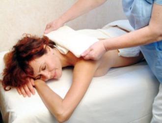 Для появления эффекта от массажа необходимо пройти не менее 15 процедур