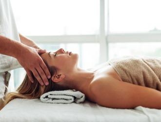 Переходить к массажу можно только тогда, когда устранен острый период