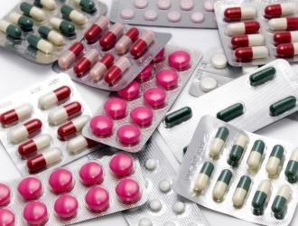 Лекарства необходимы для снятия воспаления и болей