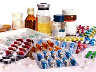 Лечение остеохондроза грудного отдела медикаментами
