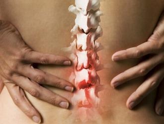Обратите внимание на факторы риска появления дорсопатии