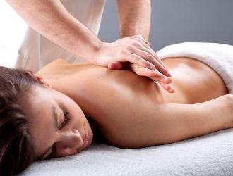 Одним из основных моментов в устранении горба на спине является физиотерапия