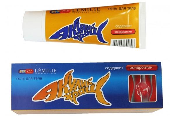 Акулий хрящ для суставов инструкция суставно-мышечного