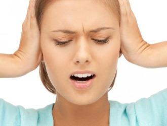 Шум в ушах при шейном остеохондрозе