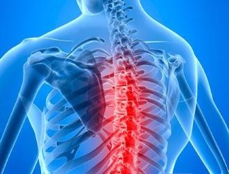Причины остеохондроза в грудном отделе позвоночника