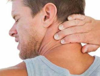Боли в шее при повороте головы