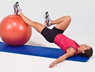 Упражнения при грыже позвоночника должны быть щадящими, разгружающими позвоночник