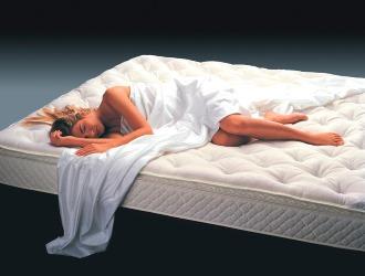Как правильно спать при грыже позвоночника