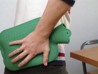 Можно ли греть спину при хондрозе?