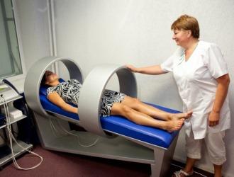 Обратите внимание на полезные свойства магнитотерапии