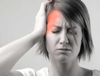 Причины головных болей при остеохондрозе шеи