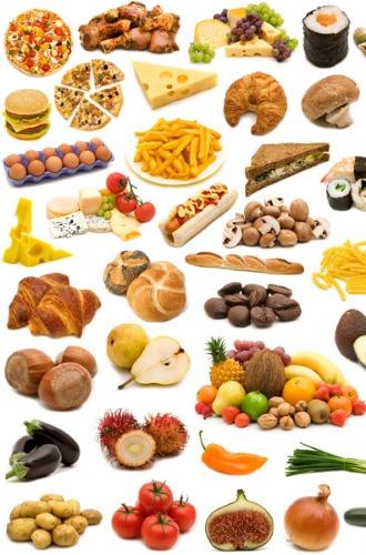 Ознакомьтесь со списком разрешенных и запрещенных продуктов при остеопорозе