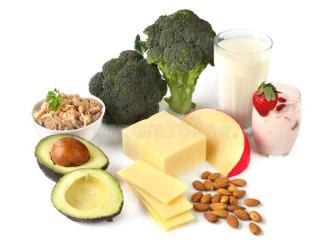 Основой профилактики остеопороза является сбалансированное питание