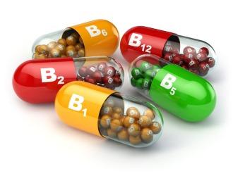 При необходимости для лечения грыжи диска могут назначить витаминные комплексы