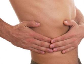При серьезных нарушениях в печени Ларфикс способен накапливаться в организме