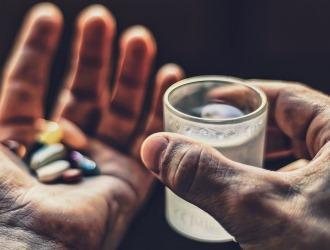 Обратите внимание на возможные побочные реакции при приеме Напроксена