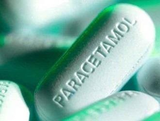 Побочные реакции в большей степени проявляются из-за наличия в составе парацетамола