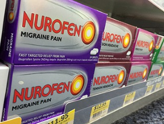 Обратите внимание на то, какими препаратами можно заменить Нурофен Лонг