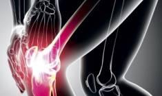 Лечение суставов человеческим жиром