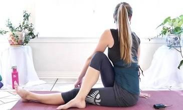 Как быстро снять боль в пояснице: комплекс упражнений для устранения болей